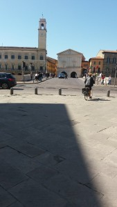 Mach Piazza Garibaldi