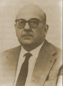 GIUSTI: Il dottor Mario Lucchesi